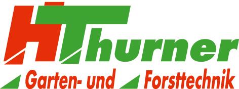 Thurner Garten- und Forsttechnik-Logo