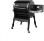 Preview: SmokeFire EX4 GBS Holzpelletgrill, Schwarz