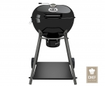 OUTDOORCHEF KENSINGTON 570 C CHEF EDITION, Holzkohlegrill